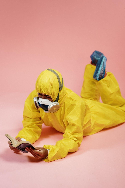 Pandemi-lesing