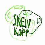 Keramikkverksted med Skeiv kopp